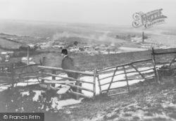 Gillingham, Darland Banks c.1910