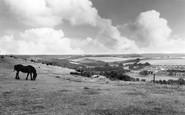 Gillingham, Darland Banks c1960