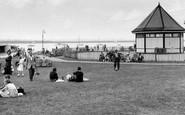 Gillingham, the Strand c1955