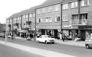 Gillingham, Twydall Green c1960