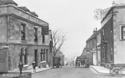 Gillingham, Ye Old Five Bells, Church Street c.1900