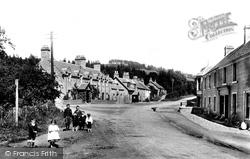 The Village 1899, Gilmerton