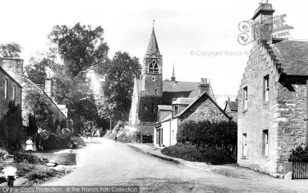 Gilmerton photo
