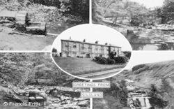 Gilsland, Composite c.1950