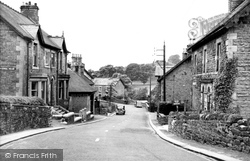 Gilsland, The Village c.1950