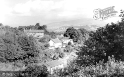 Gilwern, c.1960