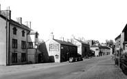 Gisburn, General View c1950