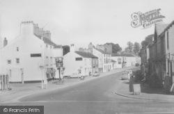 Main Street c.1965, Gisburn