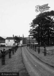 Ribblesdale Stud c.1960, Gisburn