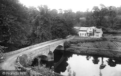 The Bridge 1921, Gisburn