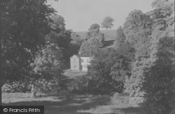 The Gamekeeper's Cottage c.1950, Gisburn