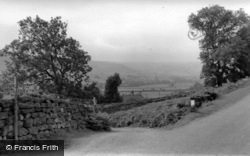 General View c.1965, Glaisdale