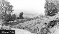 Glaisdale, General View c.1965