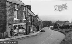 Glaisdale, High Street c.1965