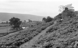 Glaisdale, The School c.1965