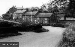 Glaisdale, The Village c.1960