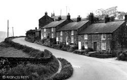 Glaisdale, The Village c.1965