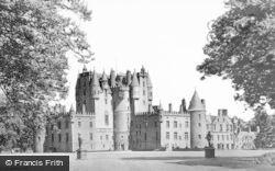 Castle c.1935, Glamis