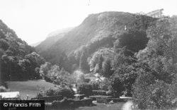 Glandyfi, c.1935