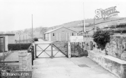 Glanton, Camp Training Centre c.1960