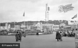 The Empire Exhibition 1938, Glasgow