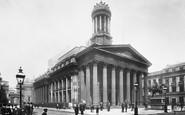 Glasgow, The Royal Exchange 1897