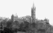 Glasgow, University 1897
