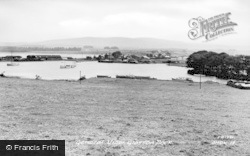 General View c.1955, Glasson