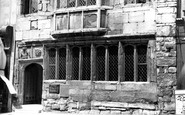 Glastonbury, the Tribunal c1955