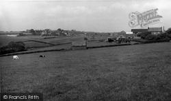 Charnock Hall School c.1960, Gleadless
