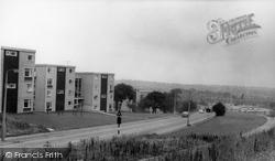 New Flats c.1965, Gleadless