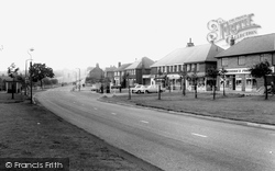 Norton Avenue c.1960, Gleadless