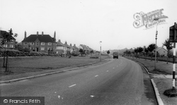 Ridgeway Road c.1960, Gleadless