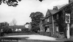 The Bagshaw Arms, Norton c.1955, Gleadless