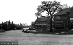 The Post Office c.1955, Gleadless