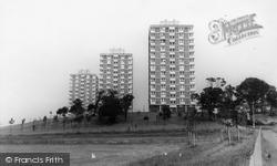 The Tower Blocks c.1965, Gleadless