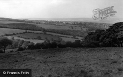 The Valley c.1955, Gleadless