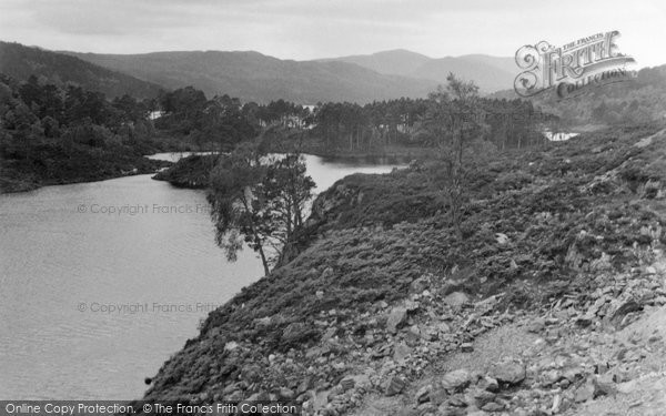 Glen Affric photo