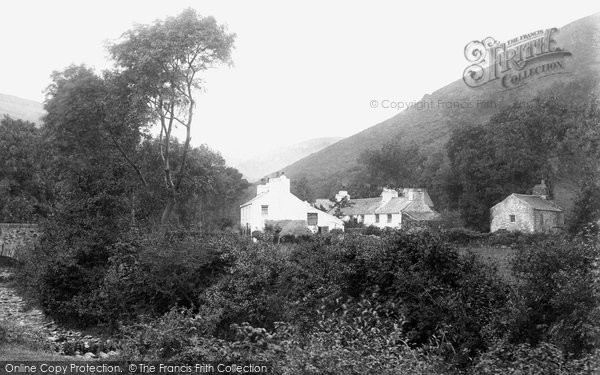 Photo of Glen Auldyn, 1894