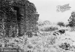 Gleneagles Castle 1950, Glen Eagles