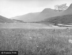 Glen Lyon, Fort Cashlie 1956