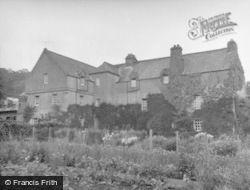 Glen Lyon, Glenlyon House 1956