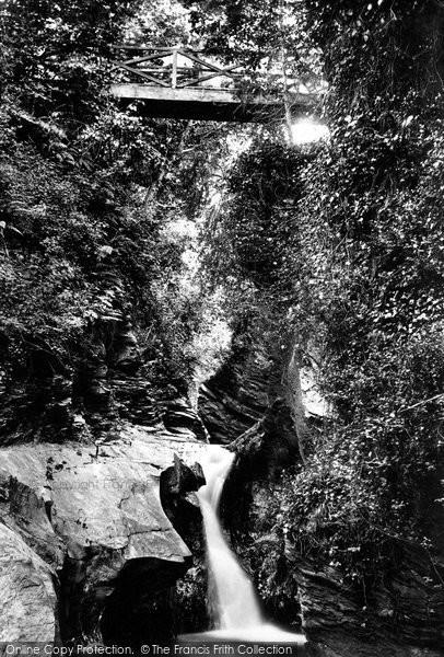 Photo of Glen Maye, In The Glen 1895