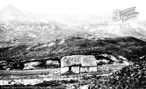 Photo of Glen Torridon, Beinn Eighe 1890