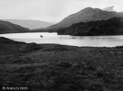 Loch Clair 1952, Glen Torridon