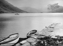 Upper Loch Torridon 1952, Glen Torridon