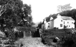 1895, Glen Wyllin