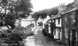 Village 1895, Glen Wyllin