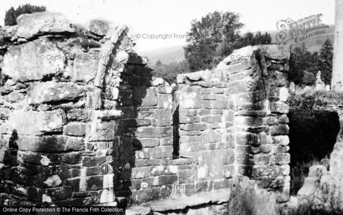 Photo of Glendalough, Priest's House 1957