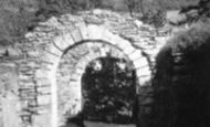 Glendalough photo